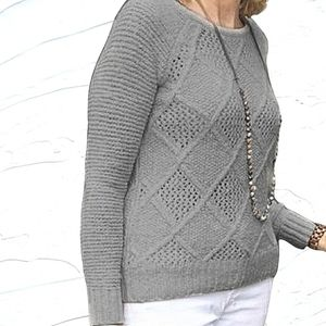 American Eagle Outfitters | Pointelle Sweater